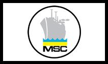 Military Sealift Command (MSC)